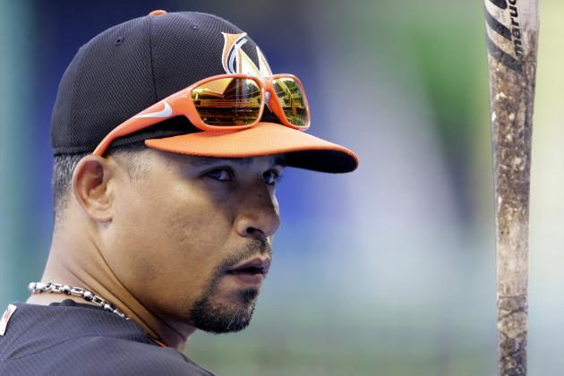 Furcal Leaves Rehab Game with Apparent Quad Injury
