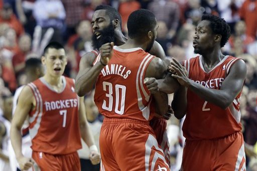 Houston Rockets vs. Portland Trail Blazers: Postgame Grades and Analysis