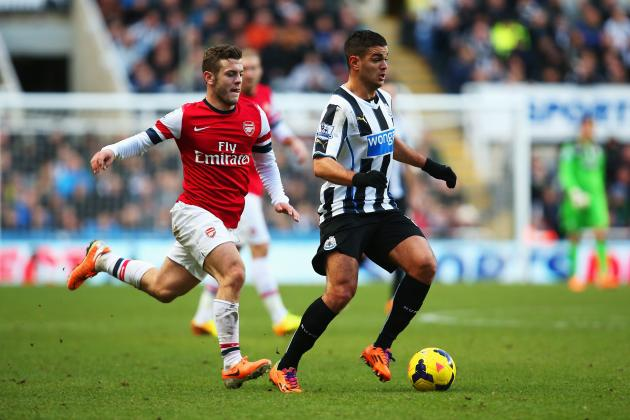 Arsenal vs. Newcastle: Date, Time, Live Stream, TV Info and Preview