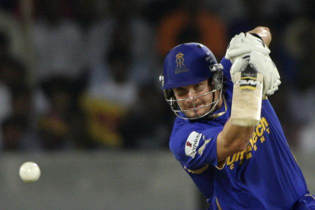 Rajasthan Royals vs. Royal Challengers Bangalore: Highlights, Scorecard, Report