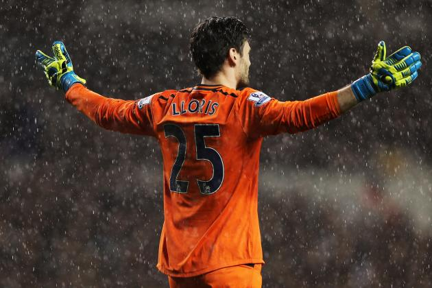 Manchester City Would Win in Rumoured Hugo Lloris, Joe Hart Summer Transfer Swap