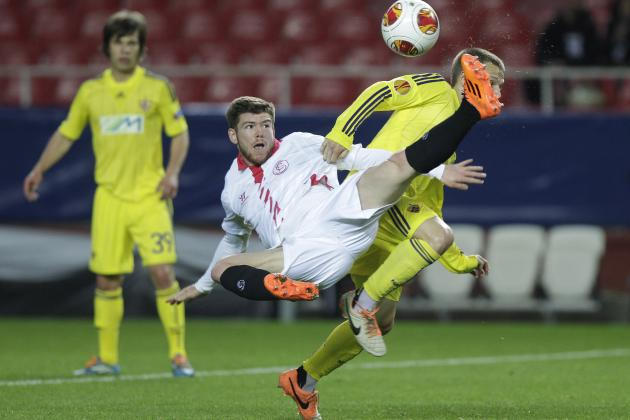 Chelsea Transfer News: Alberto Moreno Would Be Savvy Signing by Blues