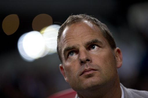 Ajax Set to Clinch Record-Breaking Eredivisie Title