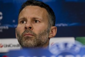 Ryan Giggs Gives Short Message to Fans in 1st Manchester United Manager's Notes