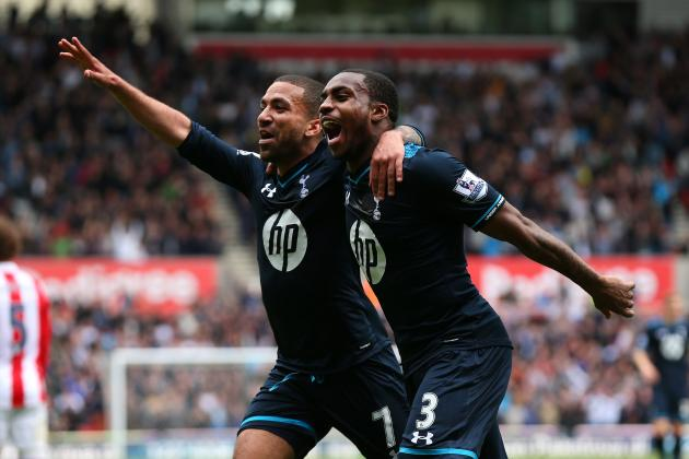 Stoke City vs. Tottenham Hotspur: Score, Grades and Post-Match Reaction