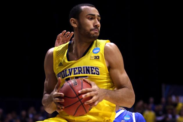 Report: Florida Nabs Michigan Transfer John Horford
