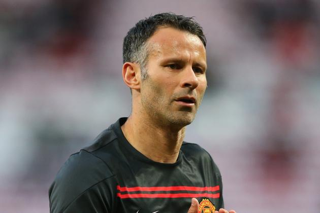 #GiggsOut Trends on Twitter Prior to Manchester United vs. Norwich City