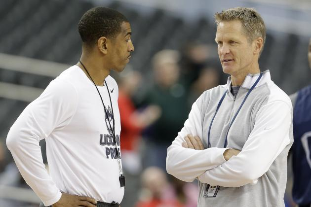 Report: Jackson, Kerr May Meet This Weekend