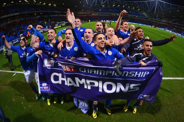 Championship Table 2014: Latest Standings, Results, Permutations and Fixtures