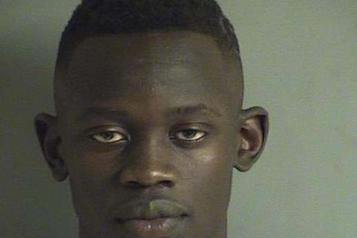 Report: Peter Jok Charged with OWI