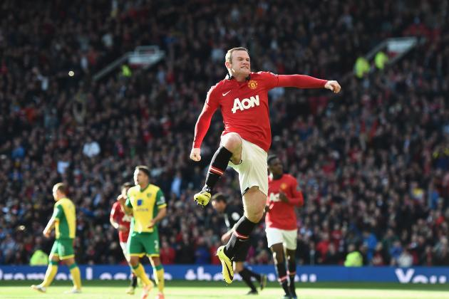 Manchester United vs. Norwich City: Score, Grades and Post-Match Reaction