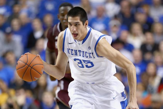 Derek Willis Looking to Transfer from Kentucky Wildcats?