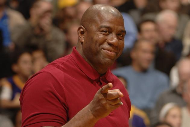 Magic Vows to Never Attend Clippers Game