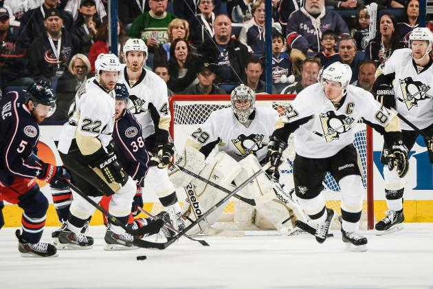 Pittsburgh Penguins Who Need to Step Up in Game 5