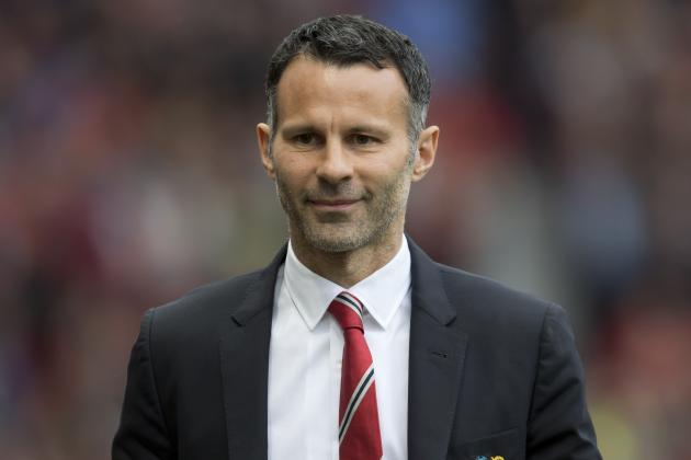 Manchester United vs. Norwich: Post-Match Reaction from Ryan Giggs, Neil Adams