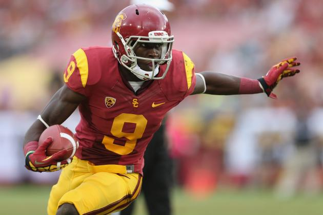 Marqise Lee NFL Draft 2014: Scouting Report Breakdown for Jaguars WR