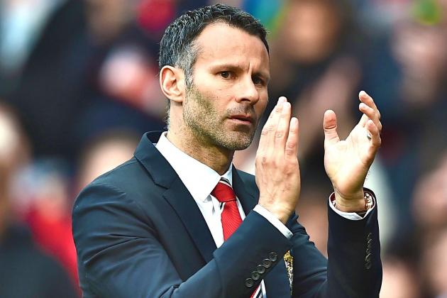 Ryan Giggs Keeps Promise to Put Smiles Back on Manchester United Fans' Faces