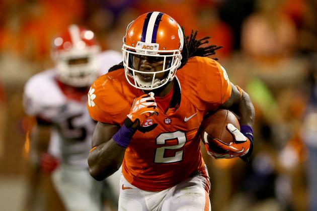 2014 NFL Mock Draft: Updated Franchise-Changing Selections for Entire 1st Round