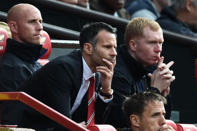 Wayne Rooney Reveals Ryan Giggs Is Not Ready to Be Called Boss Just Yet