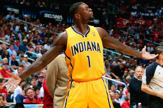 Indiana Pacers Trying to Avoid Historic Ignominy Against Atlanta Hawks