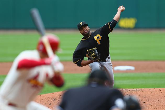 Bullpen Shines After Liriano (flu) Leaves in Win