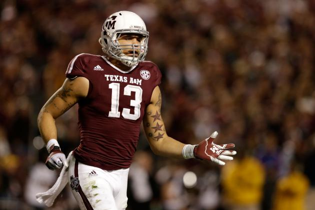 49ers Draft Countdown: Making the Case for Mike Evans