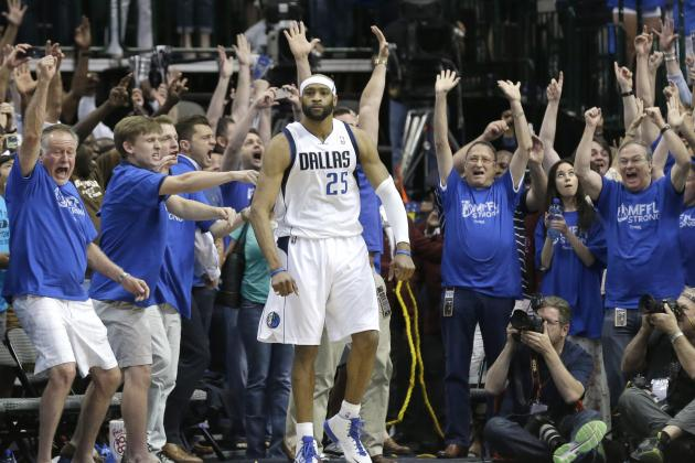 San Antonio Spurs vs. Dallas Mavericks: Postgame Grades and Analysis