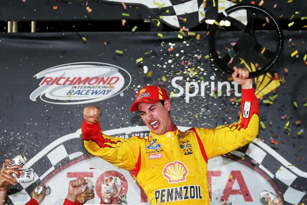 Sprint Cup Chase 2014: NASCAR Standings and Schedule After Toyota Owners 400