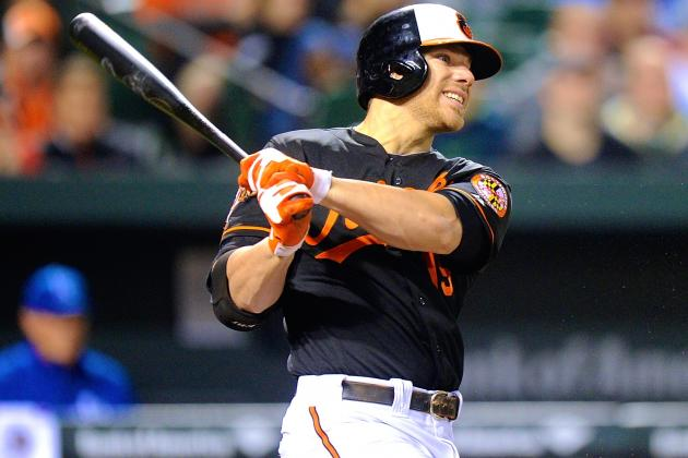 Chris Davis Injury: Updates on Orioles Star's Oblique and Return
