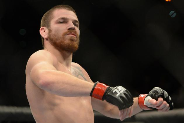 Jim Miller vs. Yancy Medeiros: What We Learned from Lightweight Tilt