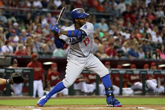 Hanley Ramirez Injury: Updates on Dodgers Star's Thumb and Return