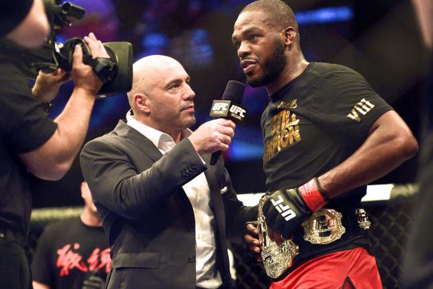 Jon Jones vs. Glover Teixeira: What We Learned from UFC 172 Main Event