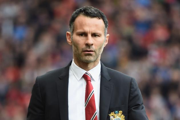 Ryan Giggs Not Yet Ready for the Manchester United Managerial Throne