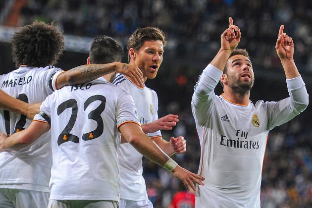 Real Madrid Should Go on the Offensive in Champions League 2nd Leg vs. Bayern