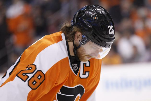 Stanley Cup Playoffs 2014: Latest Bracket Predictions and Championship Odds