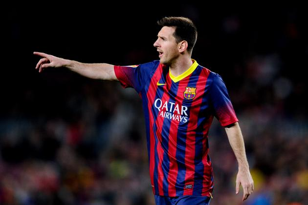 Lionel Messi Contract: Latest News and Rumours on Negotiations with Barcelona