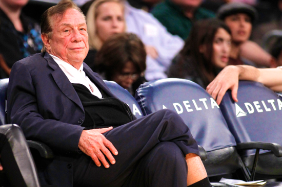 Adam Silver, NBA Face Momentous Test in Donald Sterling Deliberation