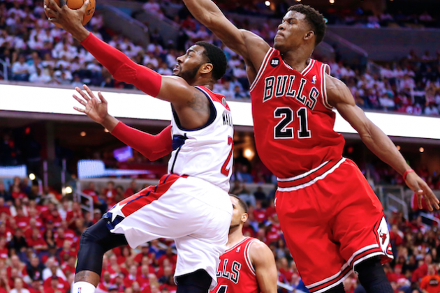 NBA Playoff Primer: Schedule, Storylines and Predictions for Sunday, April 27