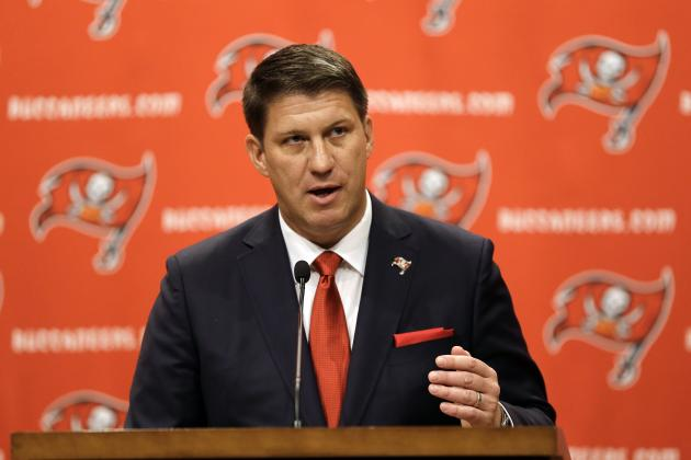 A Scout's Take on the Overall Draft Strategy of the Tampa Bay Buccaneers