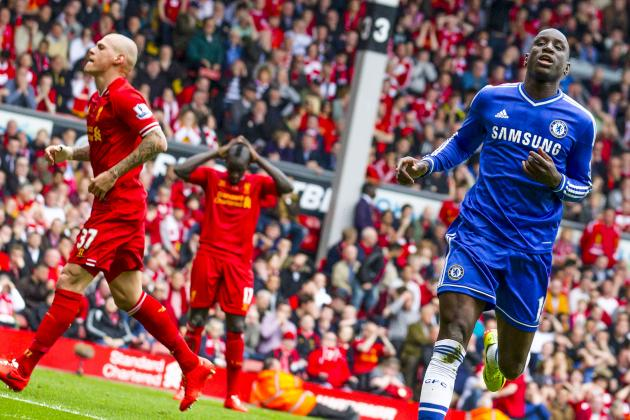 Liverpool vs. Chelsea: Score, Grades and Post-Match Reaction