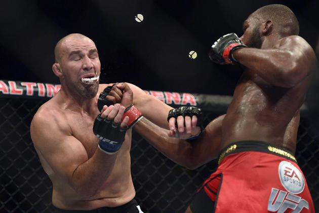 UFC 172: Final Review for Jones vs. Teixeira and Undercard Results