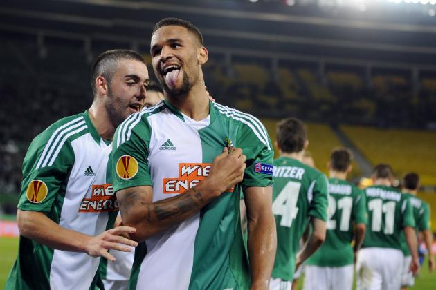 Americans Abroad Wrap: Terrence Boyd and John Anthony Brooks Score
