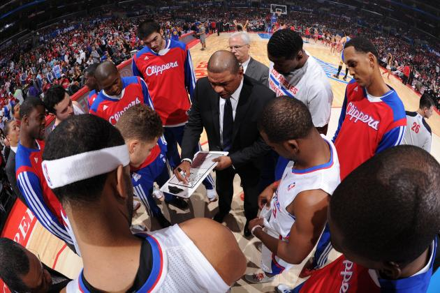 Doc Rivers, Los Angeles Clippers Making the Right Choice to Play