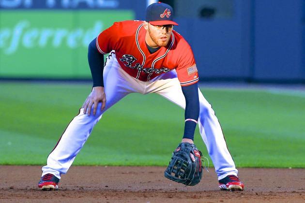 Fantasy Baseball 2014: Updating the Top 150 Big Board, Week 4
