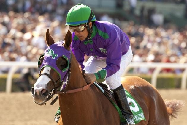 Kentucky Derby 2014 Contenders: Horses to Watch at Churchill Downs