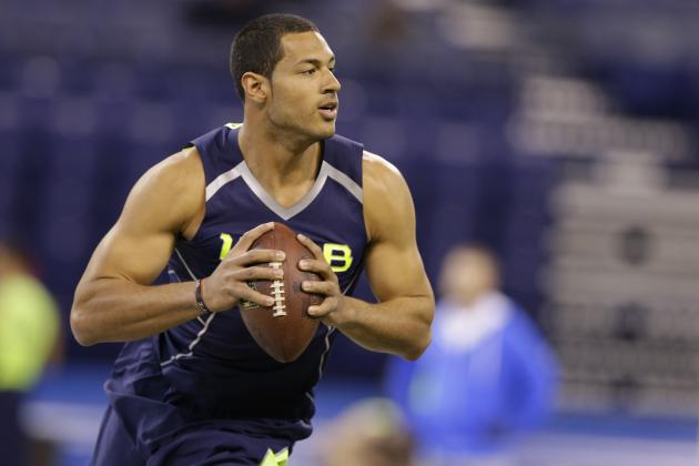 Logan Thomas Drafted by Arizona Cardinals: Latest News, Reaction and Analysis