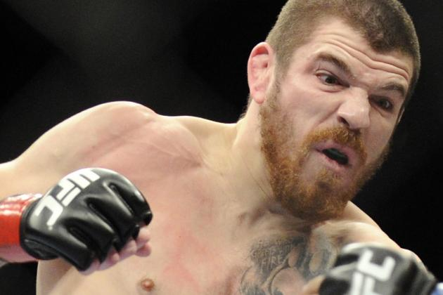UFC 172: Jim Miller vs. Donald Cerrone Is a Fight the UFC Has to Make