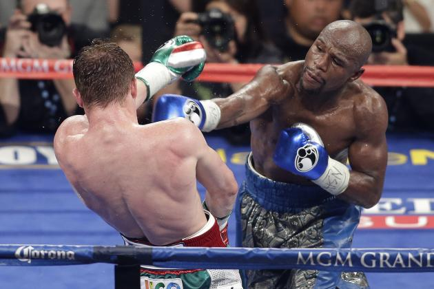 What Floyd Mayweather Must Do to Counter Marcos Maidana's Power During Fight