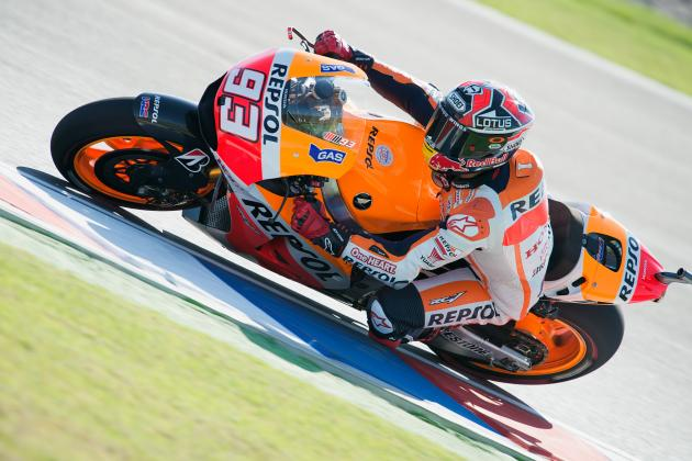Argentine Grand Prix 2014 Results: Winner, MotoGP Standings and Reaction