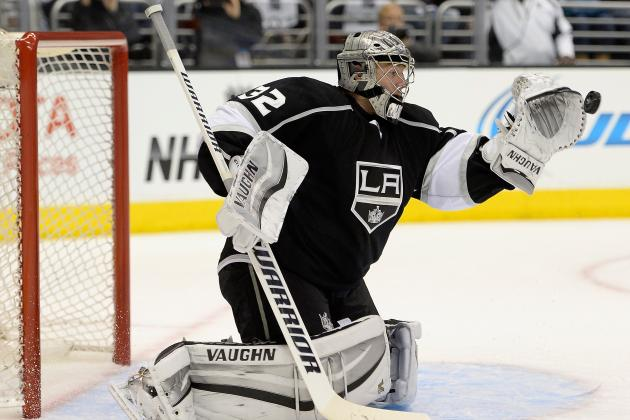 NHL Playoffs 2014: Players Who Will Determine Tightest First-Round Matchups
